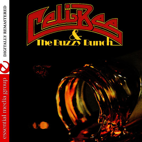 Celi Bee & The Buzzy Bunch by Celi Bee
