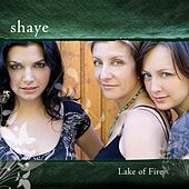Lake of Fire de Shaye