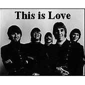 This Is Love de Gary Puckett