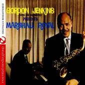 Gordon Jenkins Presents Marshall Royal by Gordon Jenkins