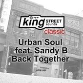 Back Together by Urban Soul
