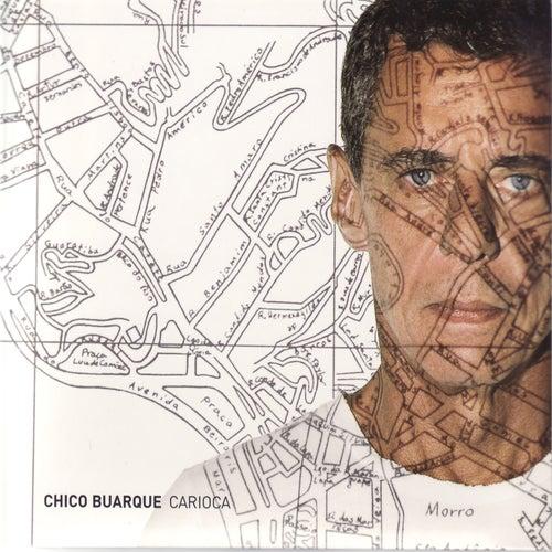 Carioca by Chico Buarque