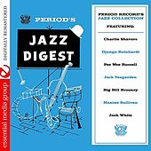 Period's Jazz Digest by Various Artists