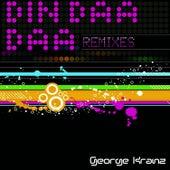 Din Daa Daa (Remixes) by George Kranz