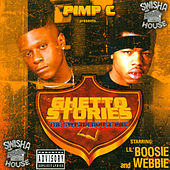Ghetto Stories: The Swisha House Mix von Boosie Badazz