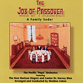 The Joy of Passover: A Family Seder by Pacific