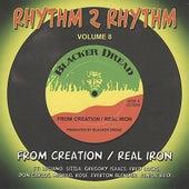 Rhythm 2 Rhythm Volume 8 by Various Artists
