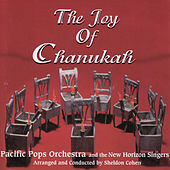 The Joy of Chanukah by Pacific