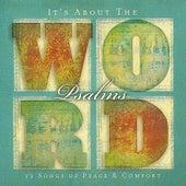 It's About the Word de Psalms