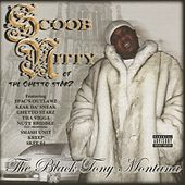 The Black Tony Montana by Scoob Nitty