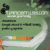 Move Your Body Single by Trance Mission