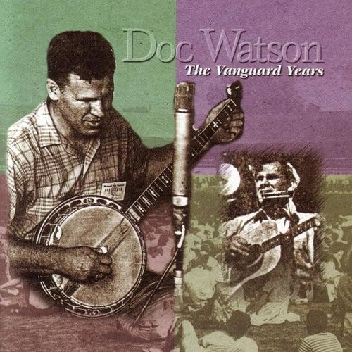 The Vanguard Years by Doc Watson