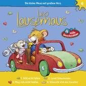 Folge 6 von Leo Lausemaus