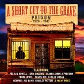 Prison Blues de Various Artists