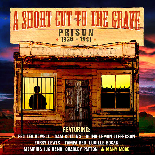 Prison Blues by Various Artists