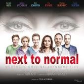 Next to Normal - Deutsche Originalaufnahme Live von Various Artists