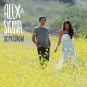 Scarecrow de Alex & Sierra