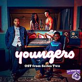 Youngers Series 2 (Original Soundtrack) by Various Artists