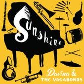 Sunshine von Davina and The Vagabonds
