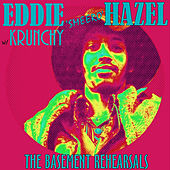 The Basement Rehearsals de Eddie Hazel