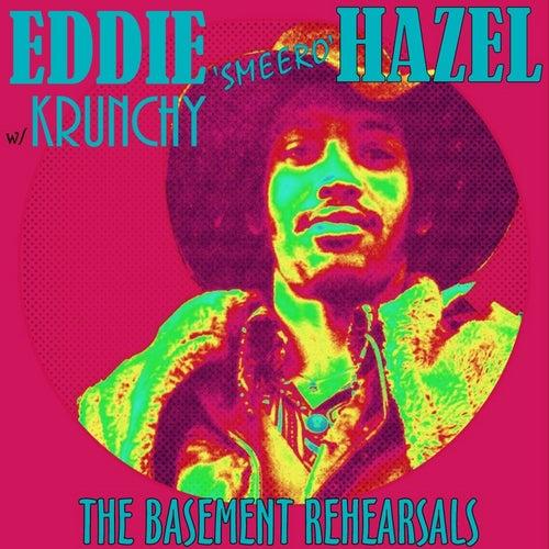 The Basement Rehearsals by Eddie Hazel