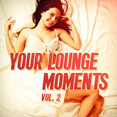 Your Lounge Moments, Vol. 2 (25 Electro Lounge Chillout Beats) by Various Artists