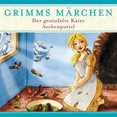 Der gestiefelte Kater / Aschenputtel von Grimms Märchen