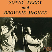 Sing the Blues by Brownie McGhee