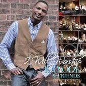 I Will Worship (Live in NYC) von Kayode