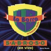 Sabroso (En Vivo) de La Barra