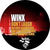 Don't Laugh - 2014 Remixes by Winx