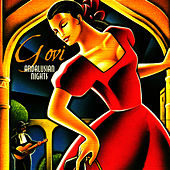 Andalusian Nights by Govi
