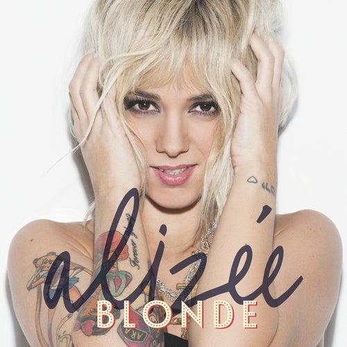Blonde by Alizee