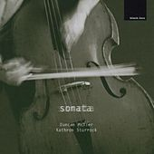 Sonata by Duncan McTier
