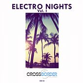 Electro Nights Vol. 1 - EP by Various Artists