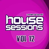 Underground House Sessions Vol. 12 - EP by Various Artists