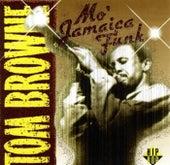 Mo' Jamaica Funk by Tom Browne