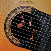 Bengt Lundquist & Michael Lie by Various Artists