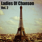 Ladies Of Chanson, Vol. 2 de Various Artists