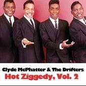 Hot Ziggedy, Vol. 2 von Clyde McPhatter