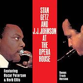 Live at the Opera House (feat. Oscar Peterson & Herb Ellis) [Bonus Track Version] by J.J. Johnson