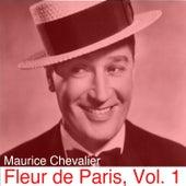 Fleur de Paris, Vol. 1 de Maurice Chevalier