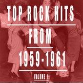 Top Rock Hits from 1959-1961, Vol. 2 de Various Artists