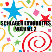 Schlager Favourites, Vol. 2 de Various Artists