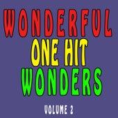 Wonderful One Hit Wonders, Vol. 2 de Various Artists