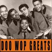 Doo Wop Greats de Various Artists