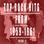 Top Rock Hits from 1959-1961, Vol. 1 de Various Artists