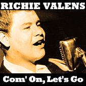 Com' on, Let's Go de Ritchie Valens