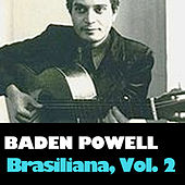 Brasiliana, Vol. 2 de Baden Powell