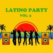 Latino Party, Vol. 5 de Various Artists